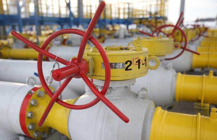 В. Матвиенко  жёстко высказалась о темпах газификации в России.