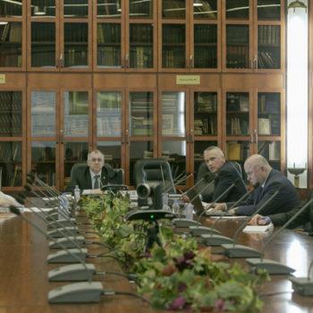 В ТПП РФ обсудили предложения по сокращению чрезвычайных ситуаций, связанных с использованием баллонов СУГ в коммунальных целях